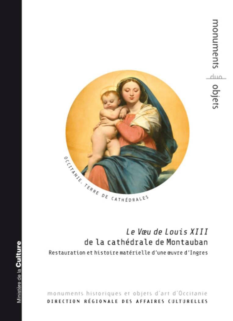 Visuel Le Voeu de Louis XIII