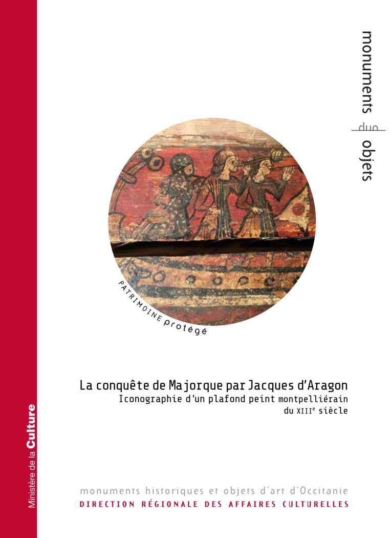 Visuel conquête de Majorque