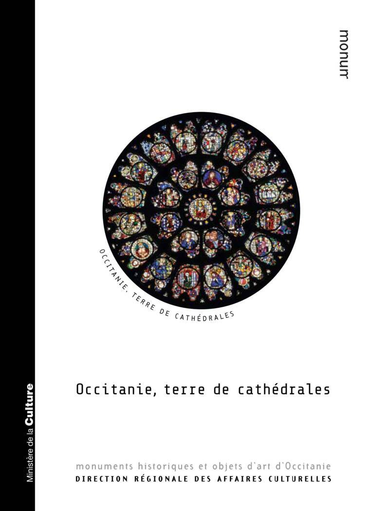 Visuel terre de cathédrales