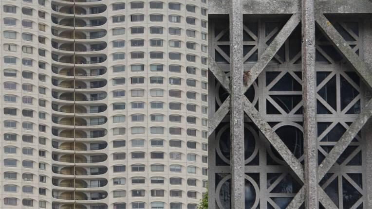 Architecture du XXe siècle