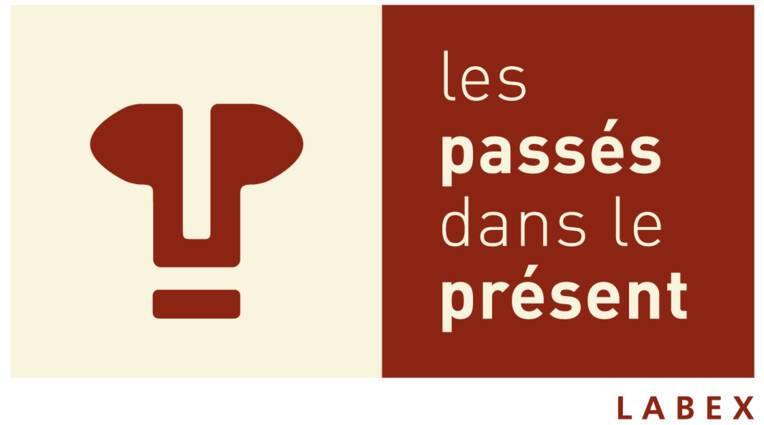 logo Les passés dans le présent