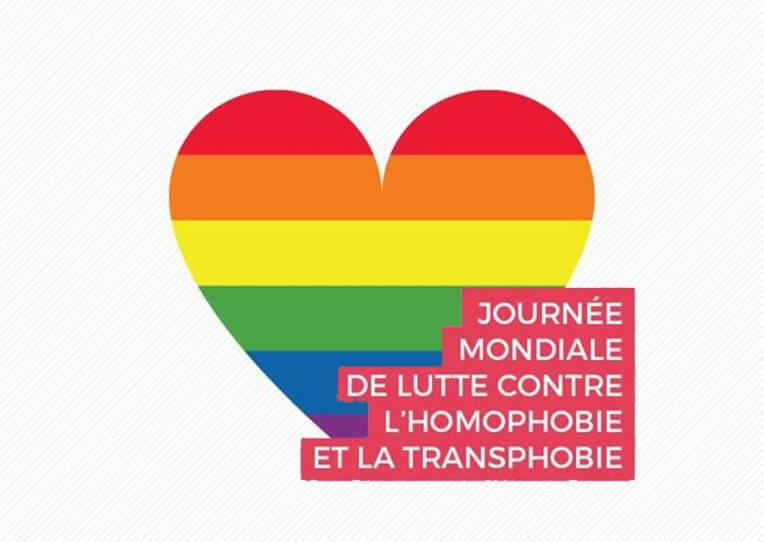 Des associations LGBT au Ministère le 17 mai 2019