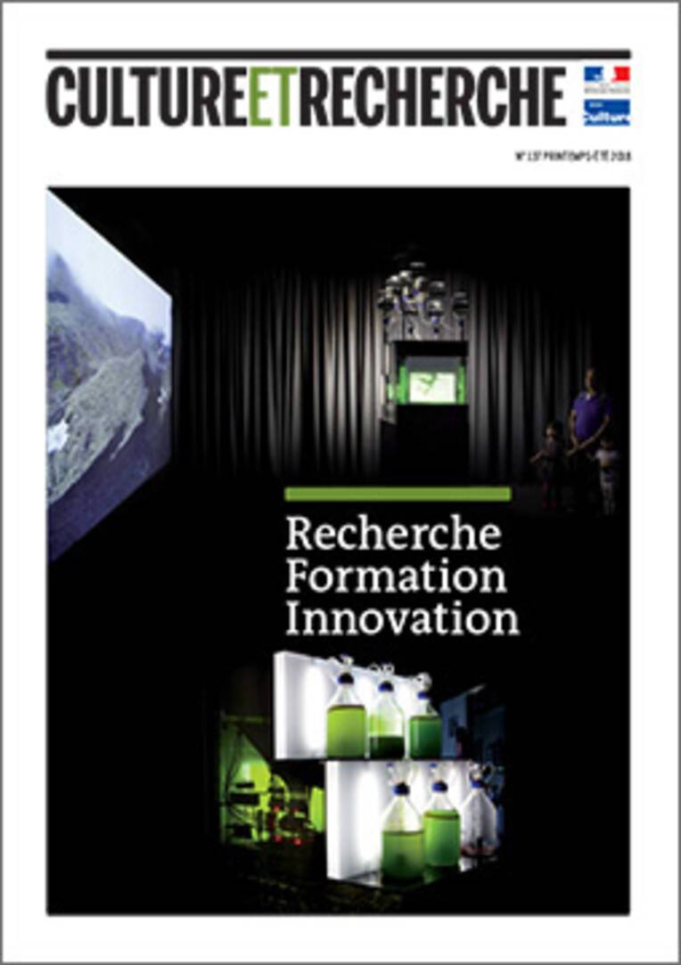 Recherche Formation Innovation