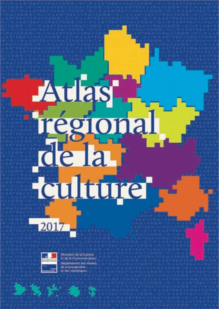 Atlas régional de la culture 2017
