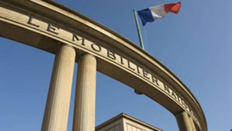 Mise à disposition de la collection du Mobilier national sur une nouvelle plateforme numérique MN/Lab