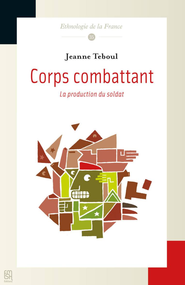 couv corps combattant