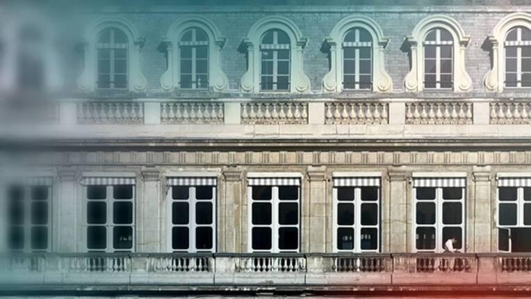 Histoire du ministère