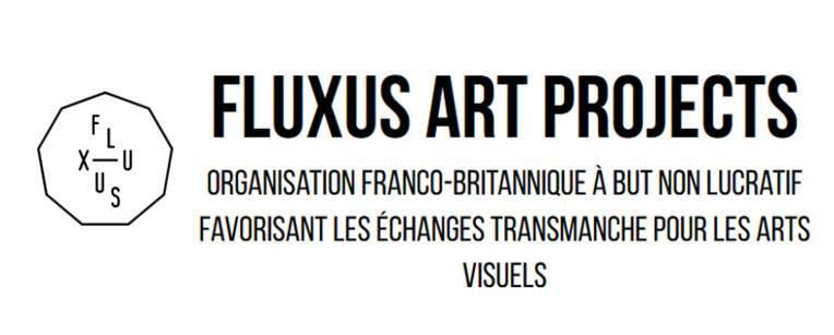 Appel à projets du 2ème semestre 2019 de Fluxus Art Projects