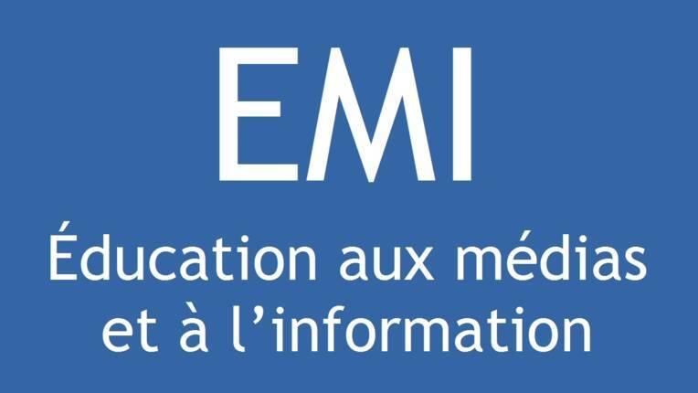 Plan éducation aux médias et à l'information en Occitanie