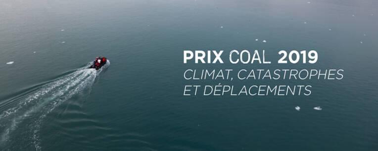 Prix COAL 2019