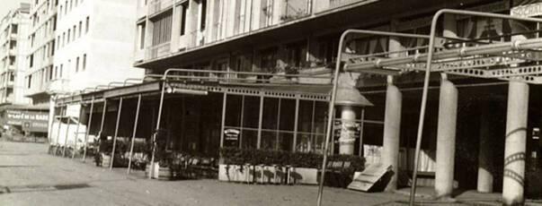© Archives départementales des Hauts-de-Seine. Nanterre. Fonds 28 J - Archives de l'agence de Mailly. Album photographique.