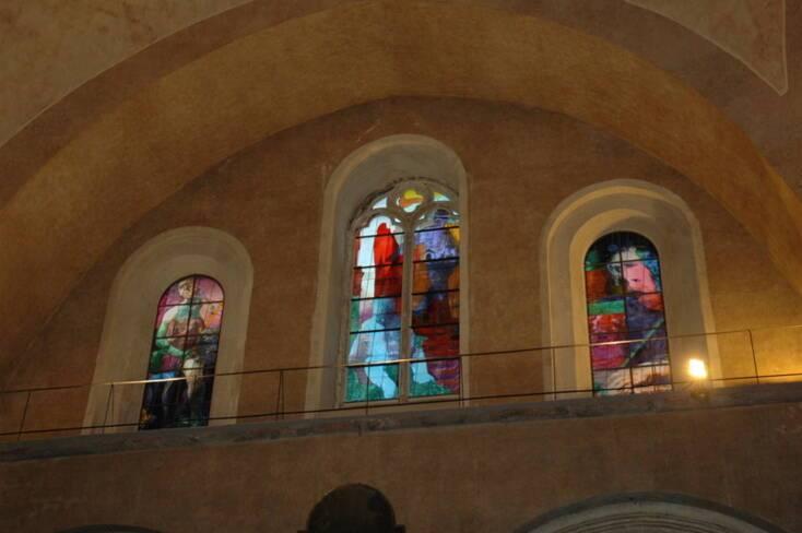 Baies saint Marc