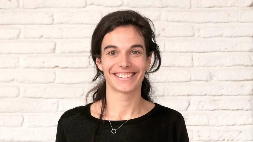 Audrey Servat, directrice de cabinet