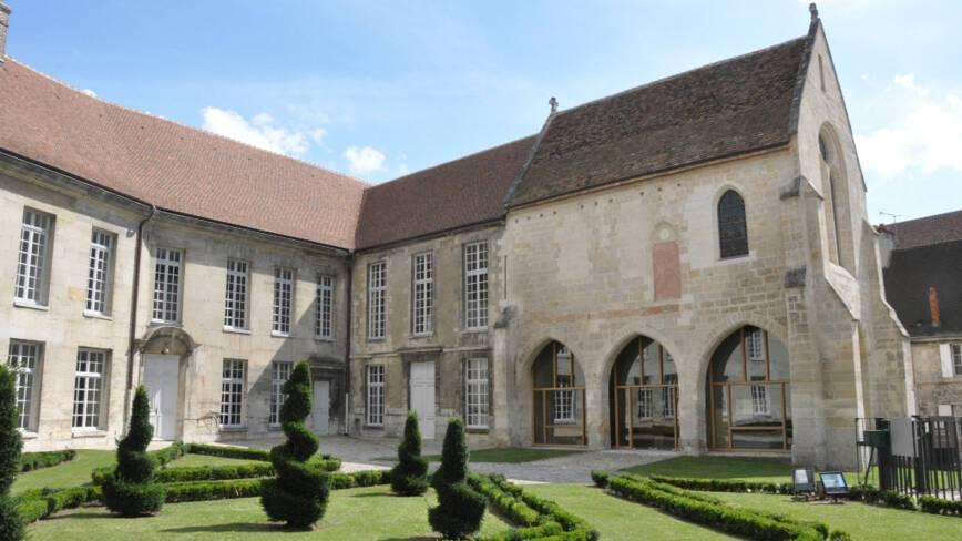Oise, Senlis, musée d'art et d'archéologie