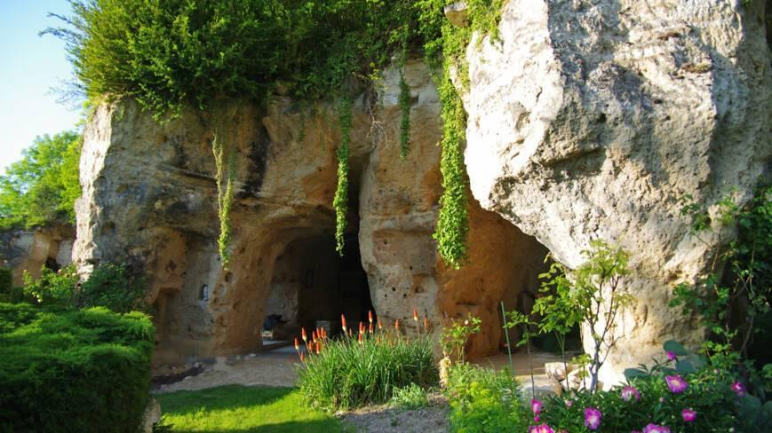 Aisne, Paissy, le jardin des poilus