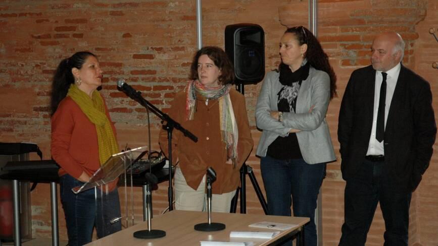 Association La Trame - Établissement MGEN, Toulouse
