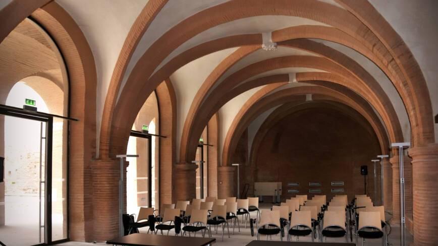 Salle des Anciennes Écuries