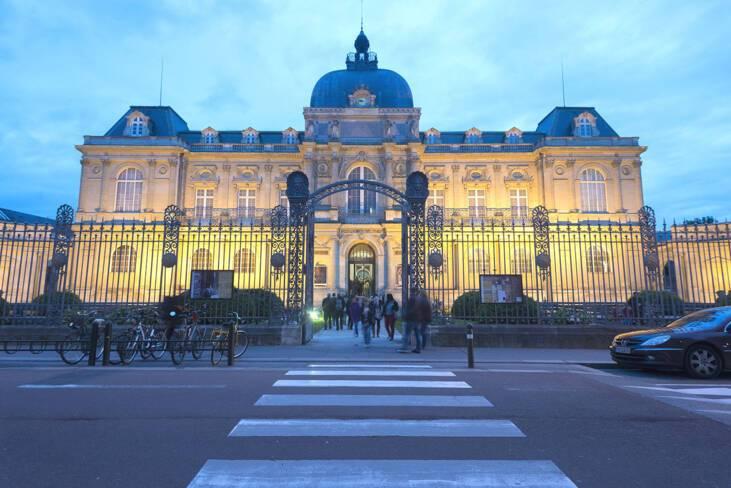 Somme, Amiens, Musée de Picardie