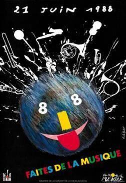 Fête de la Musique 1988
