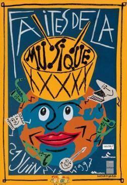 Fête de la Musique 1997