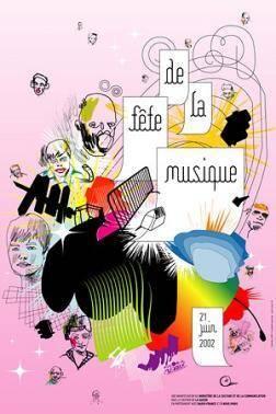 Fête de la Musique 2002