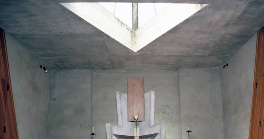 Saint-Joseph Travailleur - Avignon, Baptistère