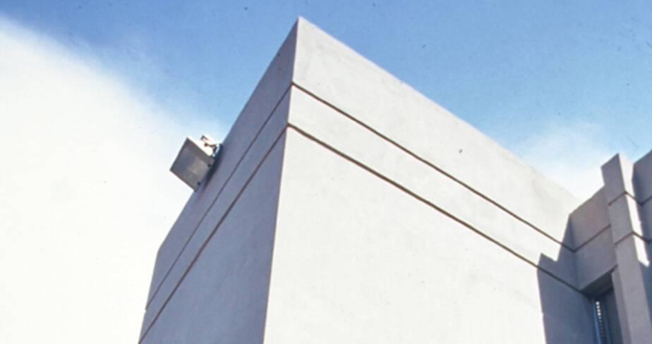 Synagogue Tiferet Israël - Marseille, entrée