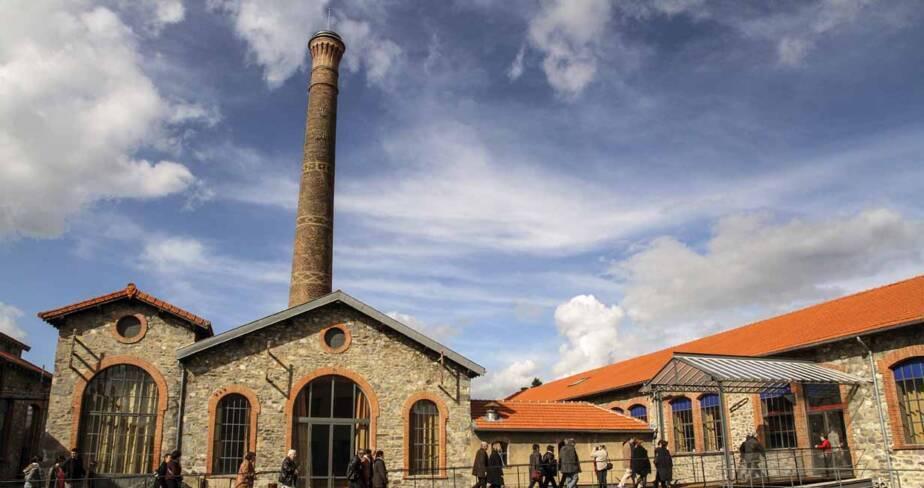 La Chapellerie Atelier-Musée du Chapeau à Chazelles-sur-Lyon (Loire)