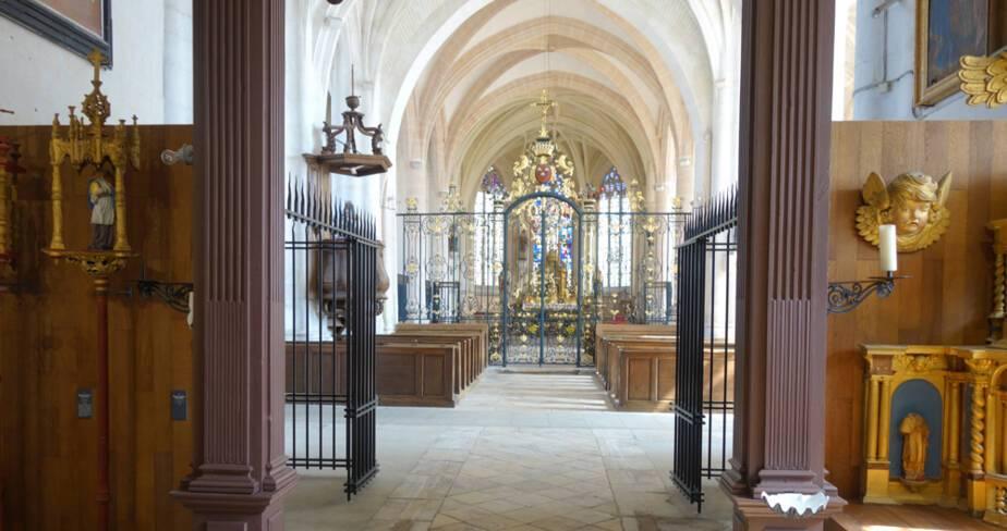 Trésor des églises de la Forêt d'Orient