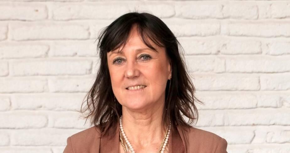 Anne Matheron, directrice régionale adjointe, directrice du pôle Création