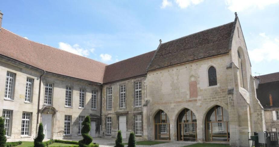 Musée d'art et d'archéologie de Senlis (Oise)