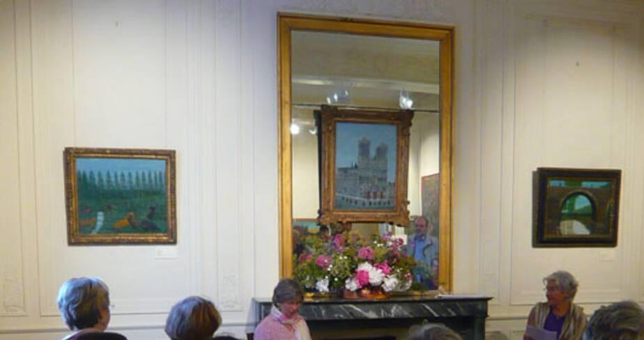 Musée de la vénerie de Senlis (Oise)