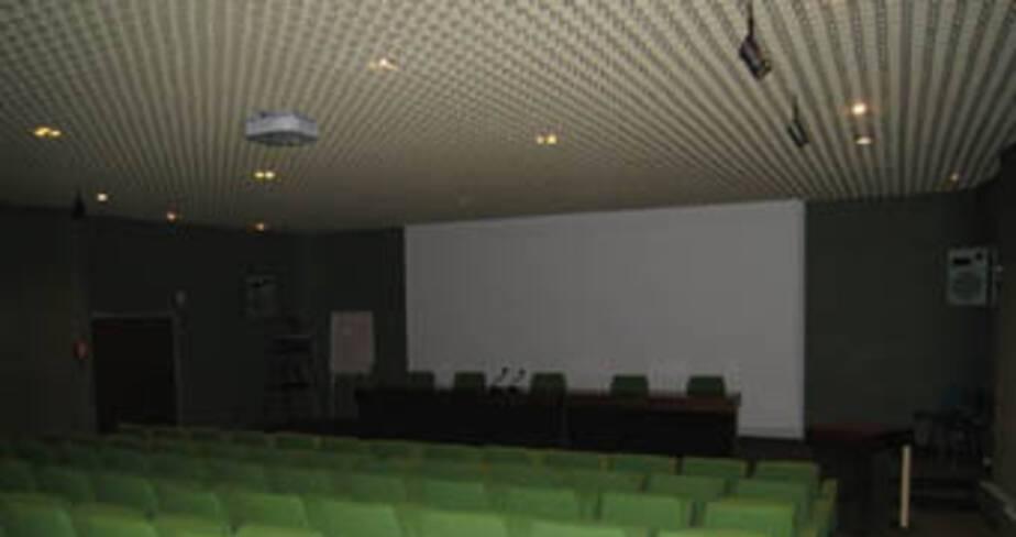 auditorium Robida