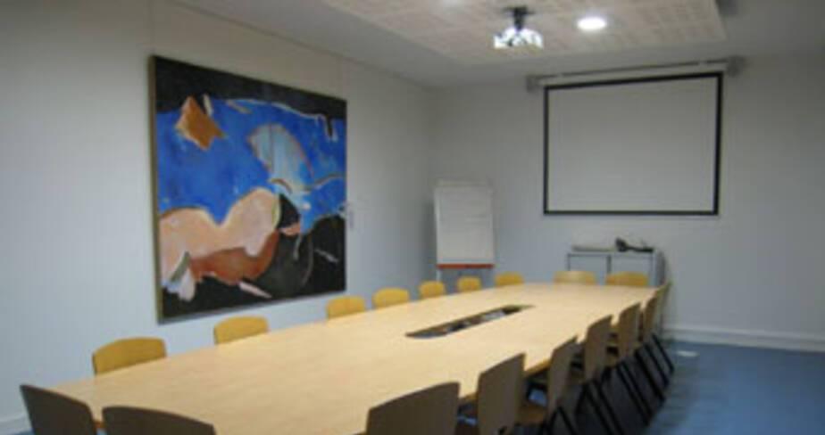 salle de réunion Claudel