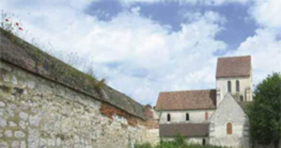 38- Beauvais, la Maladrerie Saint-Lazare, un ensemble hospitalier médiéval et moderne (Oise)