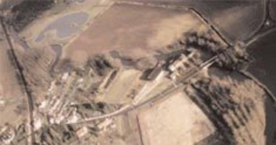 4- Carrières en vallée de l'Aisne et de l'Oise, 1998