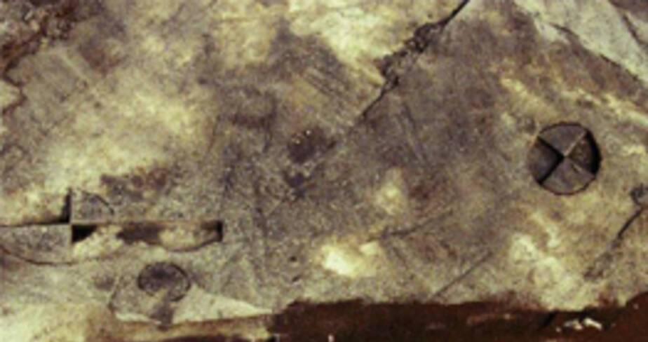 40- Les monuments funéraires du Néolithique moyen de Beaurieux, La Plaine (Aisne)