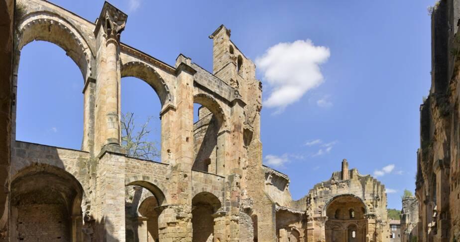 Anc. cathédrale Notre-Dame, Alet-les-Bains (11)