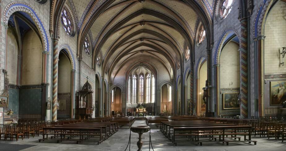 Cathédrale Saint-Michel, Carcassonne (11)