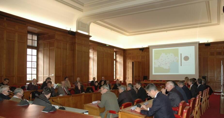 """Présentation de """"Occitanie, terre de cathédrales"""""""