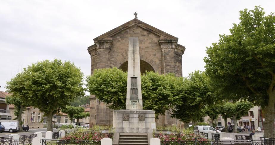 Monument aux morts de Decazeville (12)