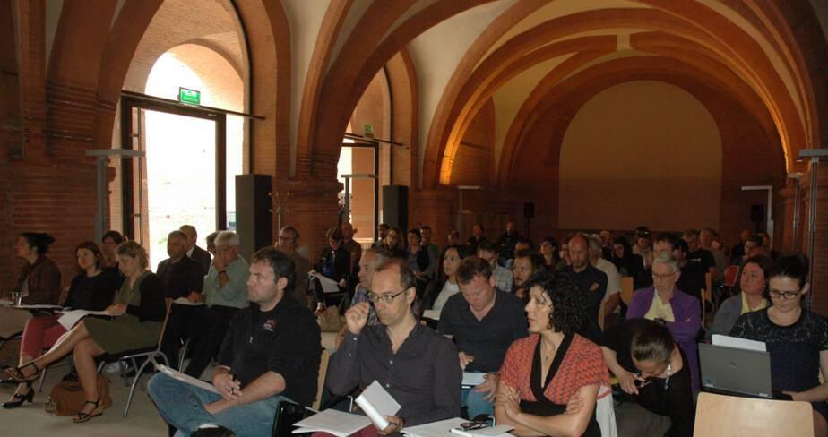Journée d'information sur la sécurité des festivals