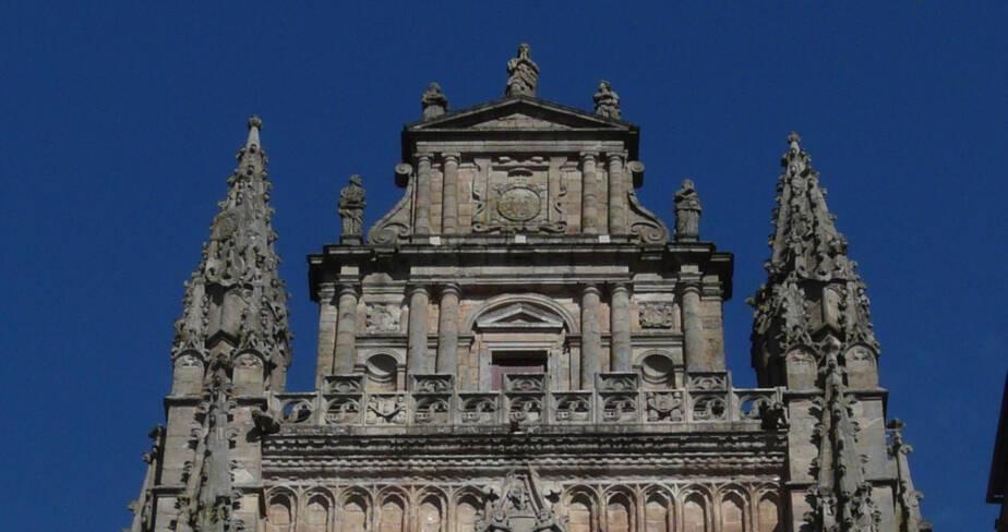 Cathédrale de Rodez, rosace
