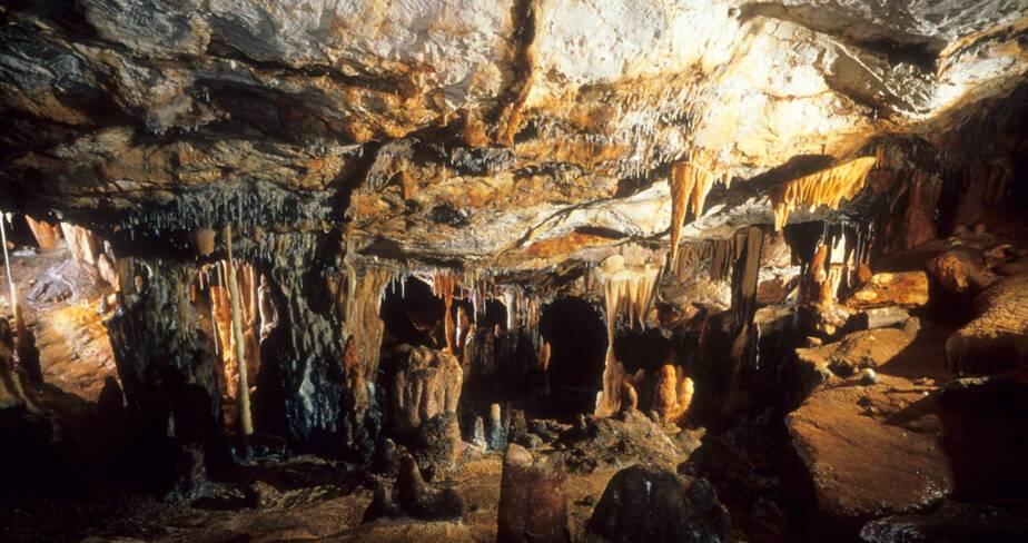Grotte Cosquer, Marseille, Bouches-du-Rhône