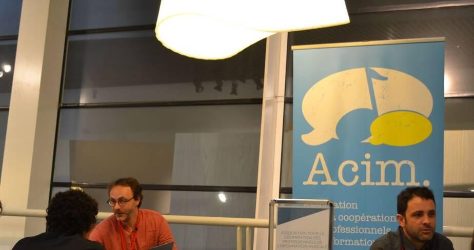 Forum des projets ACIM