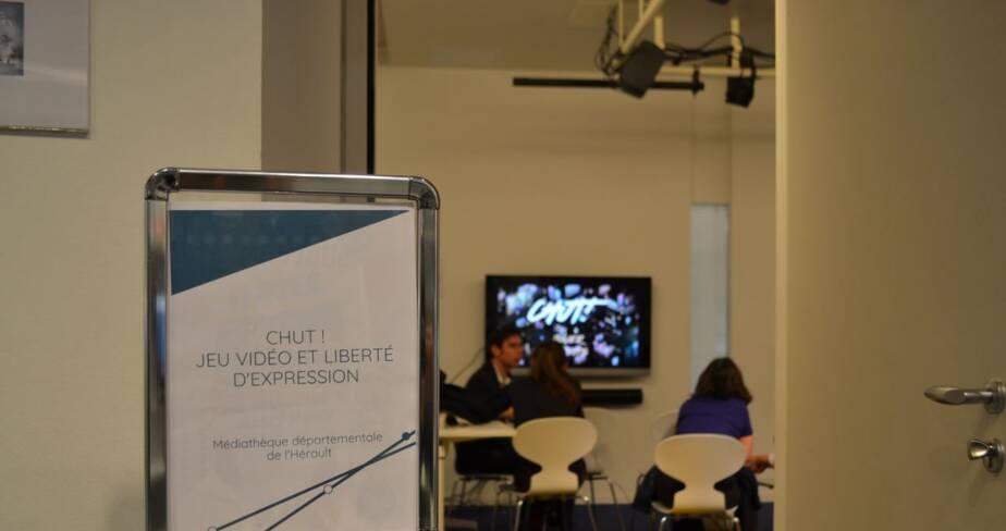 Forum des projets Médiathèque départementale de l'Hérault