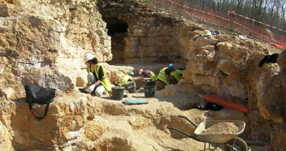 Villiers le Roux - La Cave à Pintevin