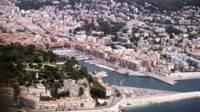 Grue Applevage n° 14 du Port Lympia - Nice