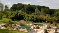 Jardin Aquatique Acorus - 70700 Autoreille