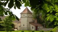 Parc et jardins du château – 70500 Ouge